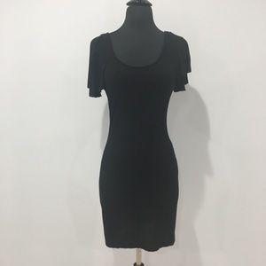 CHARLOTTE RUSSE bodycon Dress